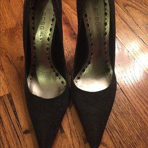 New:BCBG shoes